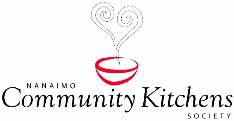 Nanaimo Community Kitchens Logo