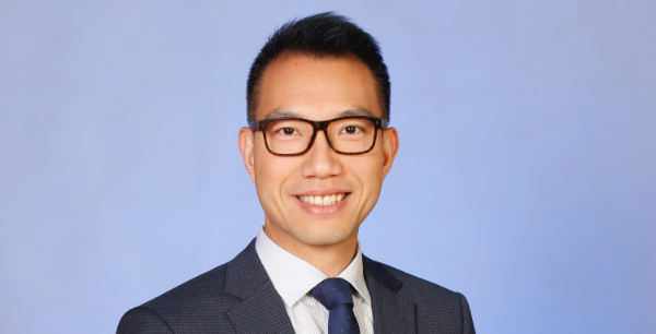 Ryan Uy DP World Director Of Finance and Administration